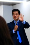 Professor Park of Seoul National University