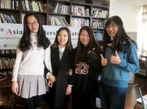 Economics team